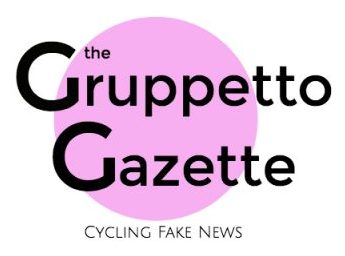 The Gruppetto Gazette